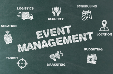 CONCERT EVENT MANAGEMENT and BOOKING